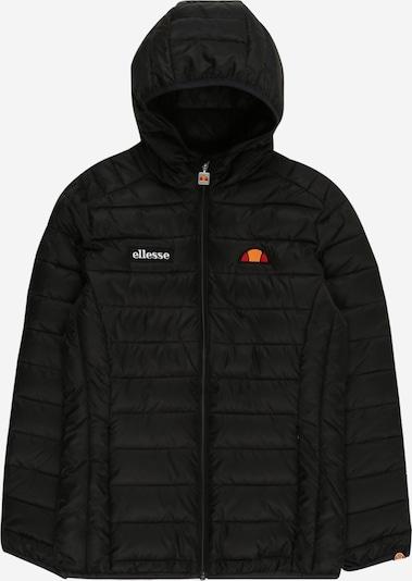 ELLESSE Prechodná bunda 'Valentina' - čierna, Produkt