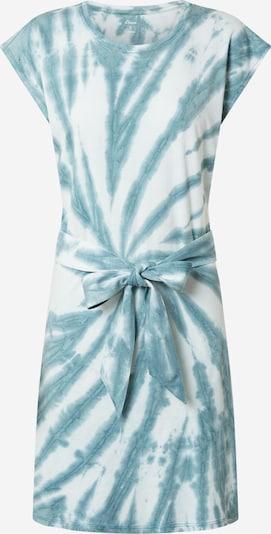 ETAM Kleid 'BASIL' in pastellblau / weiß, Produktansicht