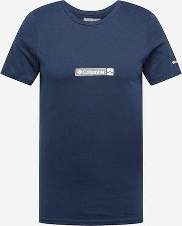 zils COLUMBIA Sporta krekls
