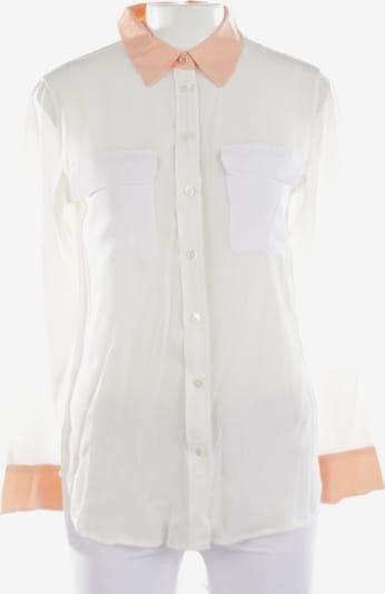 Equipment Bluse / Tunika in XS in weiß, Produktansicht