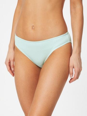 ROXY Bikinihousut 'MIND OF FREEDOM' värissä vihreä