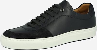 BOSS Casual Sneakers laag 'Mirage_Tenn' in de kleur Donkerblauw, Productweergave
