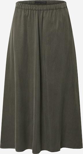 DRYKORN Krilo 'RILBY' | temno zelena barva, Prikaz izdelka