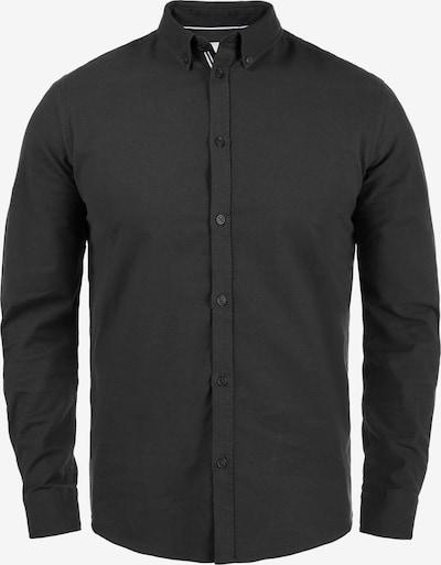 !Solid Hemd 'Alli' in grau / basaltgrau / dunkelgrau, Produktansicht