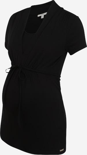 Esprit Maternity T-Shirt in schwarz, Produktansicht