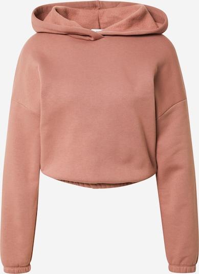 ABOUT YOU Sweatshirt 'Melisa' in rosé, Produktansicht
