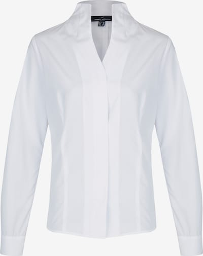 DANIEL HECHTER Blouse in White, Item view
