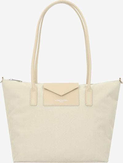 LANCASTER Tasche in beige, Produktansicht