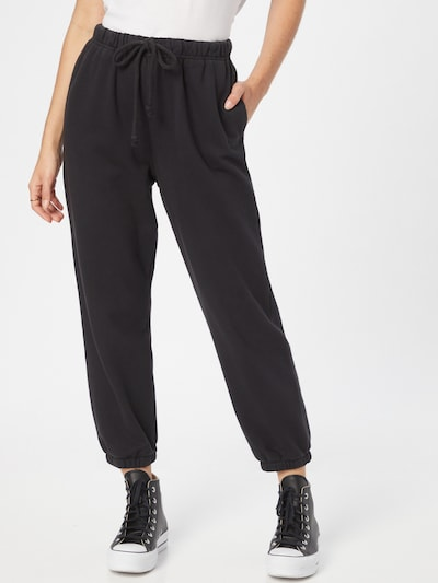 LEVI'S Pants in Black, View model