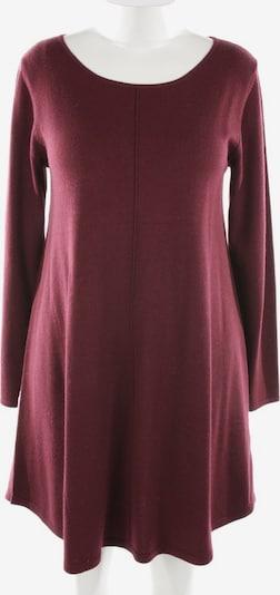 REPEAT Kleid in XL in weinrot, Produktansicht