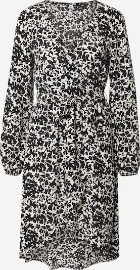 JDY Shirt Dress 'ROXANNE' in Black / White, Item view
