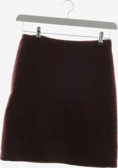 STRENESSE BLUE Skirt in S in Chestnut brown, Item view