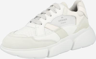 Copenhagen Sneaker 'CPH555' in beige / weiß, Produktansicht