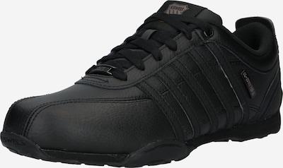 K-SWISS Zemie brīvā laika apavi 'Arvee ', krāsa - melns, Preces skats