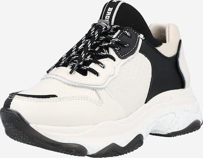 Sneaker low 'Baisley' BRONX pe negru / alb, Vizualizare produs
