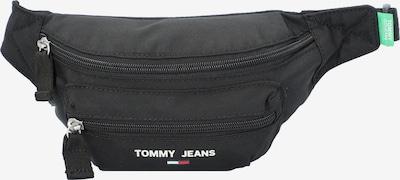 Tommy Jeans Sacs banane en bleu marine / rouge feu / noir / blanc, Vue avec produit