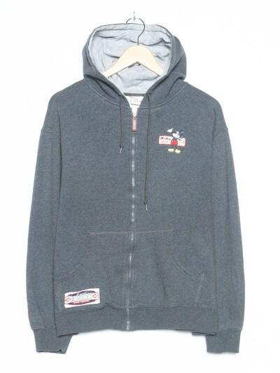 DISNEY Sweater & Cardigan in L in Dark grey, Item view