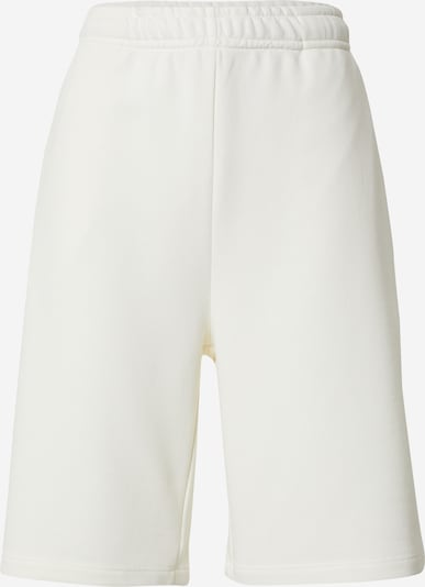 ABOUT YOU x Sharlota Shorts 'Tessa' in weiß, Produktansicht