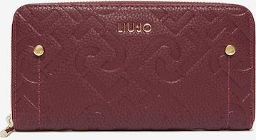 Liu Jo Portemonnaie in Rot
