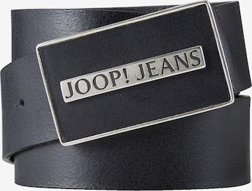 JOOP! Jeans Belt in Black