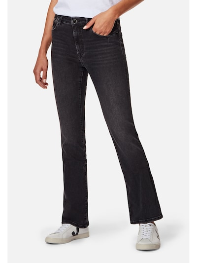 Mavi Jeans 'MAGGIE' in dunkelgrau, Modelansicht