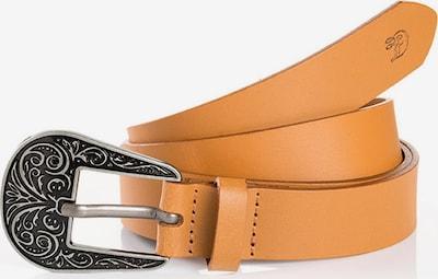 TOM TAILOR Cinturón 'FIONA' en cognac, Vista del producto