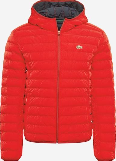LACOSTE Winterjas in de kleur Rood, Productweergave