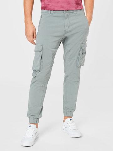 Cotton On Hose in Blau