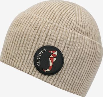 chillouts Lue 'Ocean Hat' i beige