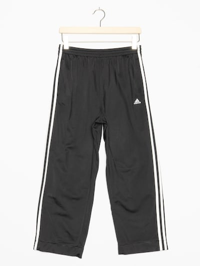 ADIDAS Pants in L/24 in mottled black, Item view