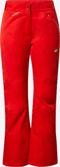 4F Hose in rot, Produktansicht