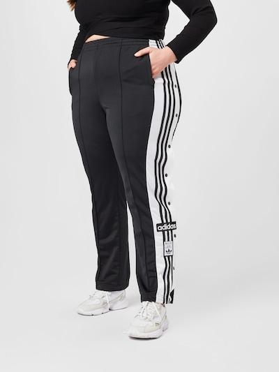 Pantaloni ADIDAS ORIGINALS di colore nero, Visualizzazione modelli