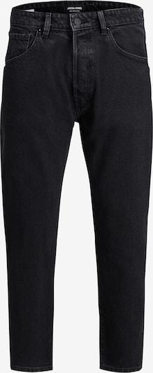 JACK & JONES Jeans 'Frank Leen' en black denim, Vue avec produit
