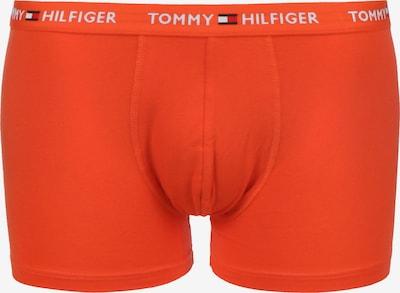 Tommy Hilfiger Underwear Boxershorts ' Trunk ' in orange, Produktansicht