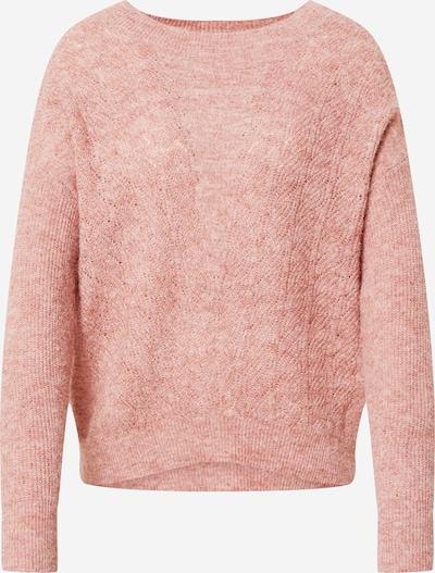 Soyaconcept Pullover 'LAMAR' in rosa, Produktansicht