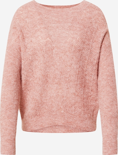 Soyaconcept Trui 'LAMAR' in de kleur Rosa, Productweergave