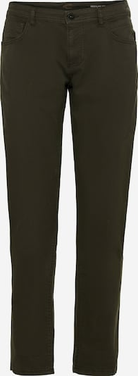 CAMEL ACTIVE Jeans in oliv, Produktansicht