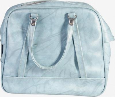 UNBEKANNT Reisetasche in One Size in blau / hellblau, Produktansicht