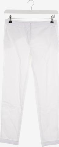 Antonelli Hose in S in Weiß