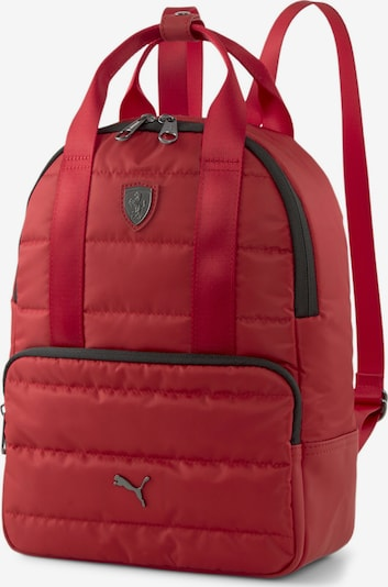 PUMA Rugzak in de kleur Rood, Productweergave