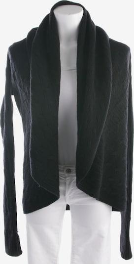 POLO RALPH LAUREN Pullover / Strickjacke in M in schwarz, Produktansicht
