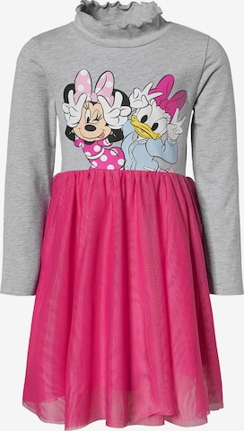 Disney Minnie Mouse Kleid in Grau
