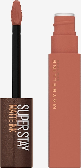 "MAYBELLINE New York Lippenstift ""Superstay Matte Ink"" in rot, Produktansicht"