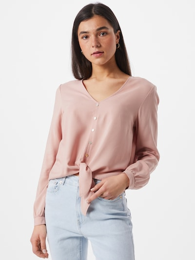 ONLY Blouse 'NINA LIFE' in pink, View model