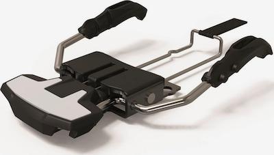 Marker Outdoor Equipment 'ALPINIST brake 90 mm' in Black / Silver, Item view