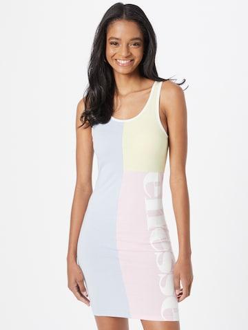 ELLESSE Kjoler 'Sereta' i blandingsfarger