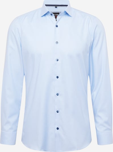OLYMP Button Up Shirt 'Level 5' in Light blue, Item view