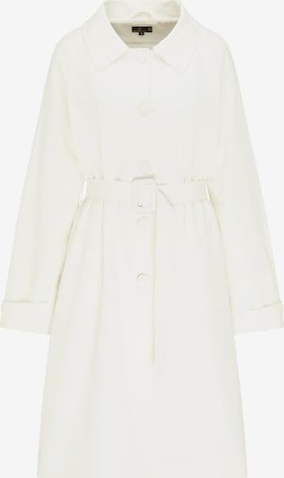 Demisezoninis paltas iš DreiMaster Klassik , spalva - balta, Prekių apžvalga
