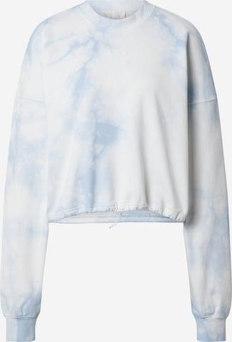 LeGer by Lena Gercke Sweatshirt 'Ashley' i blå