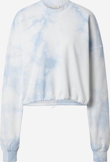 LeGer by Lena Gercke Sweatshirt 'Ashley' in blau, Produktansicht